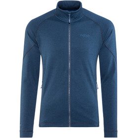 Rab Nucleus Jacket Men blue
